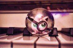 Jigglypuff   10 Realistic Pokeballs Will Make You Long To Be A Trainer