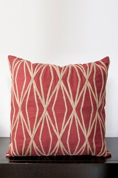 Throw Pillow Blowout on HauteLook