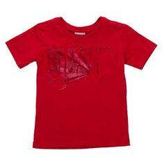 Camiseta Estampada NY Train | Camiseteca