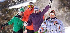 Family Ski Holiday  http://surething.com.au/snow.shtml