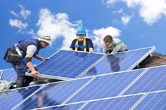 Looking for a top rated solar installer in Encinitas? We help to find a best solar company in Encinitas and select the best solar installer.