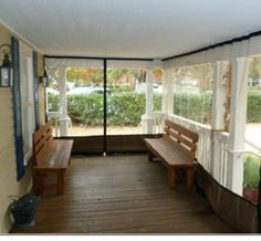Merveilleux Clear Vinyl All Weather Curtains. Keeps Out Rain Cold.. (Seesawusa.com. Patio  Enclosures ...