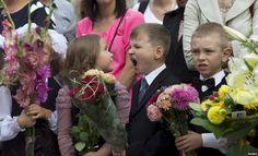 Very Beautiful and Cute Kids -  Belarus