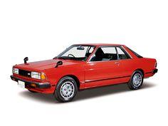 Datsun Bluebird 1800SSS (1979)