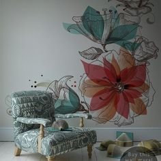 Take a look at PIXERS' design ideas - Flowers interior design inspirations. Our projects created to inspire you!