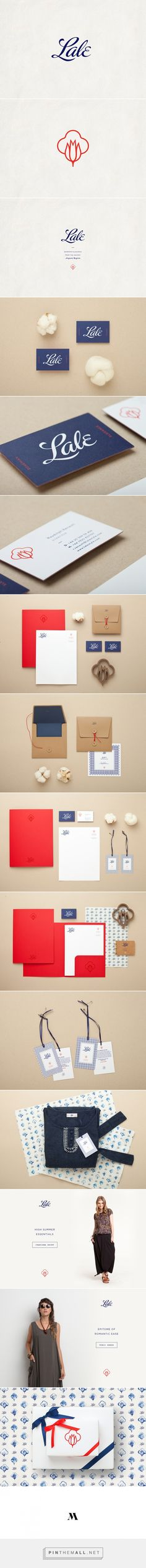 Lale on Behance... - a grouped images picture - Pin Them All