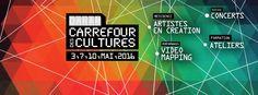 Carrefour des cultures : Dakar accueille le video mapping pendant la biennale