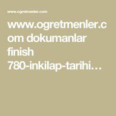www.ogretmenler.com dokumanlar finish 780-inkilap-tarihi…