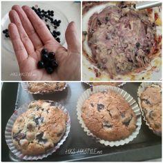 KOTI&LEIVONTA/BAKE. LEIVONNAISET...Mustikka Muffinsit, Kuppikakut RESEPTI, Perusresepti. Oma ja Perhe Suosikit. Julkaistu aikaisemmin. SUOSITTU ...170 Tykkäystä. 20.8.2021 LIFESTYLEBLOG HXS. HXSTYLE.net Koti, Home Food, No Bake Desserts, Finland, Kitchen Decor, Muffin, Cooking, Breakfast, Nature