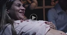 This Blind Mother-To-Be Gets The Most Incredible Ultrasound Surprise Ever
