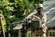 Фото: #МорськаПіхота #ВМС #ЗСУ #Marines #Ukraine cерпень 2016 року