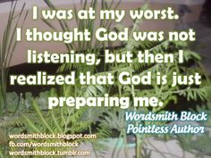 GGCF Youth Editorials I Am Bad, Quotations, Editorial, Youth, Author, Thoughts, Inspiration, Quotes, Biblical Inspiration