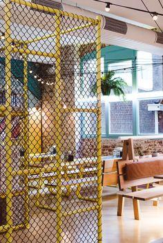 'Fonda' by Techné Architects in Melbourne, Australia.