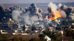 """Rusia: """"La operación terrestre en Siria sería una guerra en todo su sentido"""""""