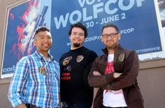 Regina film WolfCop wins national contest, will be in theatres by March | Metro