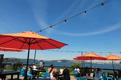 Seattle Magazine | Restaurants | The Best Patio Dining in Seattle