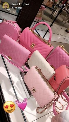 How to find Gucci, Chanel, and Celine handbags at a discount than retail! Or use my breakdown of the designer purse dupes that are best to score the unchanging luxury look. Luxury Purses, Luxury Bags, Luxury Handbags, Chanel Handbags, Purses And Handbags, Cheap Handbags, Tote Handbags, Celine Handbags, Summer Handbags
