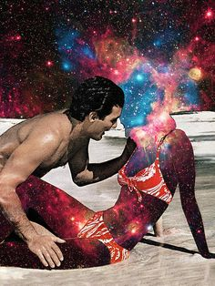 """Kundalini,"" by Eugenia Loli"