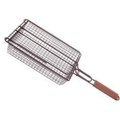 Charcoal Companion Non-Stick Shaker Basket with Lid - Availability: in stock - Price: £13.50
