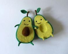Avocado love (pay attention to processing time!)