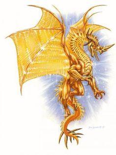 21 dragones mitologicos