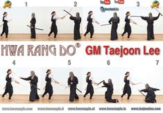 """Hwa Rang Do® on Instagram: """"In the 2nd Edition of Budo International May 2021 Issue, Grandmaster Taejoon Lee demonstrates Hwa Rang Do Sword Fighting Techniques, also…"""" Sword, Rings, Youtube, Movie Posters, Instagram, Ring, Film Poster, Jewelry Rings, Youtubers"""