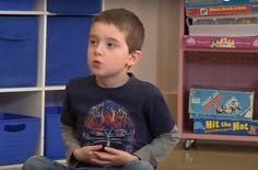 La respiration magique : un exercice de pleine conscience pour aider les enfants à apprivoiser leur souffle et leurs émotions