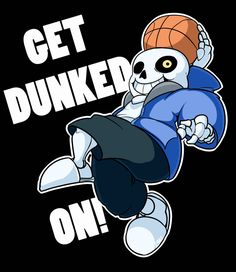 GET DUNKED ON!! ITS TIME TO SLAM JAM!!