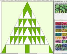 457 Best Tree Of Life Or Pine Tree Quilts Images In 2019