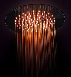 Ritmonio - Bath & Shower - Chromotherapy
