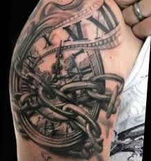 Image result for find me photos of chain tattoos