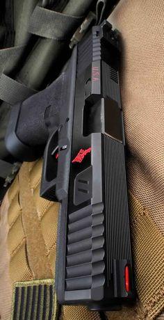Glock (Custom)
