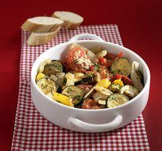 Ratatouille - Low Carb: Vegetarische Hauptgerichte - 3 - [ESSEN & TRINKEN]