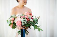 Korean American Wedding at the Foundry in Atlanta Snippet & Ink