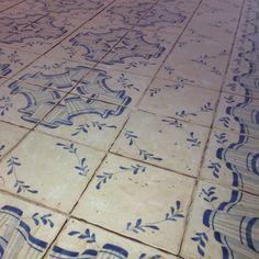 Ceramic tiles #Brasil