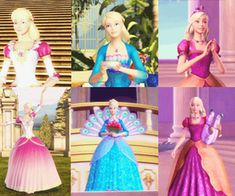 Find images and videos about summer, wonderful and barbie on We Heart It - the app to get lost in what you love. Pink Wallpaper Barbie, Pink Wallpaper Iphone, Barbie Costume, Barbie Dress, Childhood Movies, My Childhood, Barbie Funny, 12 Dancing Princesses, Pixar