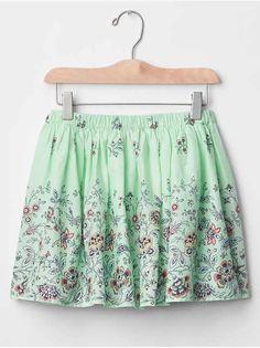 Girls: Dresses & Skirts   Gap