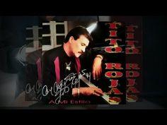 Tito Rojas  A MI ESTILO CD MIX