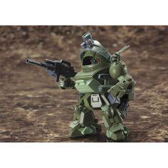 "Armored Trooper Votoms ""Scope Dog Turbo..."