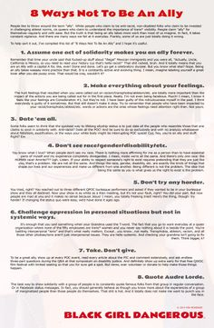 How To Be A 'Reverse-Racist': An Actual Step by Step List For Oppressing White People #satire