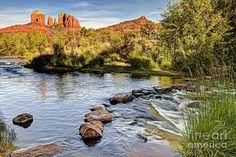 Sedona Photograph - 1001 Sedona Arizona by Steve Sturgill
