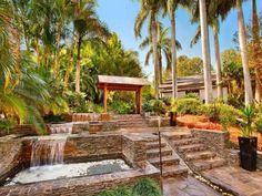 Photo of a modern garden design from a real Australian home - Gardens photo 202240 Garden Images, Garden Photos, Outdoor Spaces, Outdoor Living, Modern Garden Design, Australian Homes, Garden Landscaping, Landscaping Ideas, Outdoor Entertaining