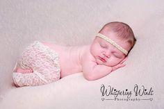 Lace Leggings set Lace Pants Newborn Prop by TutuTasticBoutique, $22.00