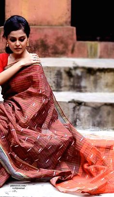 Bengal handloom cotton - Tantghar.com
