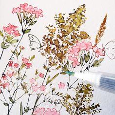 """art scrap & more: alexandra's Sunday scrapbooking - """"Butterfly Dance"""""""