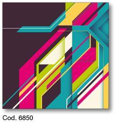 Quadro Codice 6850