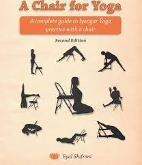 Resultado de imagen de yoga with props