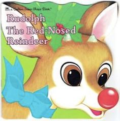 """Today, we read """"Rudolph the Red-Nosed Reindeer."""" After reading the book, we played Simon Says to practice following directions. By preschool age, we would like for students to be able to follow two-step directions. For example, we would like for a preschool student to hear """"Get your coat and line-up at the door"""" and follow both directions given in the one sentence. Please see the attached homework and following directions worksheet."""