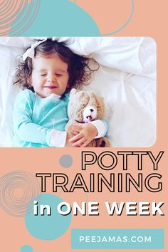Our day by day guide on potty training in a week can also be used as a potty training schedule on a timeline that suits your child. When doing research about how to potty train your child, it's easy to set yourself up for unrealistic expectations. Know the Signs of Readiness, Before You Begin, Tips to Potty Train Your Child in One Week , Potty Training Setbacks and Throwing Away the Diapers .#pottytraining #toilettraining #toilet #pottytime #pottytrainingproblems #pottytrainingboys