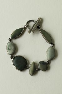 Terri Logan  - pebbles.